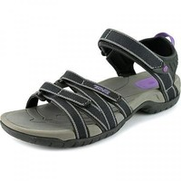 TEVA Tirra W's black grey