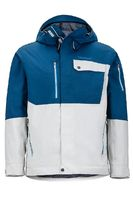 Куртка чоловіча Marmot - Diversion Jacket Glacier Grey / Denim M