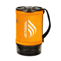 Чашка Jetboil - Sumo Companion Cup Orange, 1.8 л