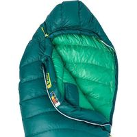 Спальный мешок Marmot - Phase 30 Long Deep Teal/Turf Green