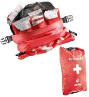 Аптечка Deuter - First Aid Kid DRY M, fire