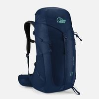 Рюкзак женский Lowe Alpine - AirZone Trail ND 32 Blue Print