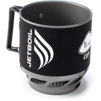 Чашка Jetboil - Short Spare Cup Carbon, 1 л