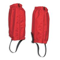 Гетры Tatonka - Gaiter 420 HD short, Red