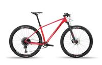 "Велосипед горный BH - Expert 29"" SLX 12V RS 30 SV REM, Red, р.L"