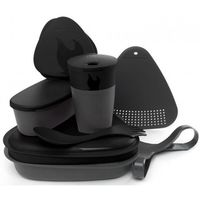 Набор посуды Light My Fire - MealKit 2.0 pin-pack Black
