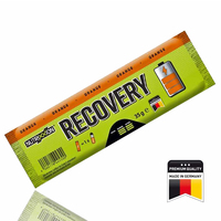 Напій для відновлення Nutrixxion Recovery Peptid Drink Orange, 35 g (1 порція на 500 мл)