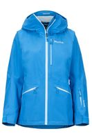 Куртка жіноча Marmot - Wm's Lightray Shell Jacket Lakeside M